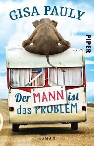 Der Mann ist das Problem