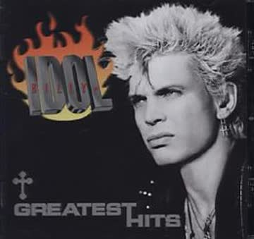 Billy - Greatest Hits