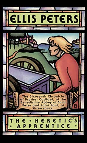 The Heretic's Apprentice (Brother Cadfael)