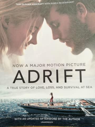 Adrift (unabridged)