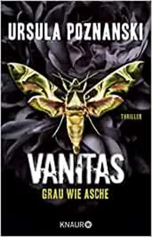 VANITAS - Grau wie Asche (Die Vanitas-Reihe, Band 2)