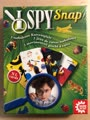 Kartenspiel I SPY Snap