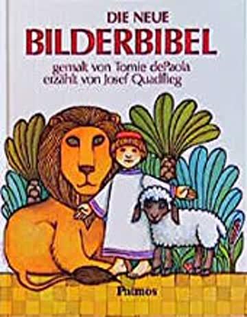 Die neue Bilderbibel