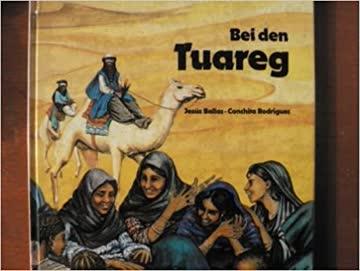 Bei den Tuareg