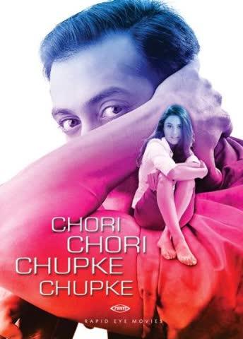 Chori Chori Chupke Chupke (OmU)