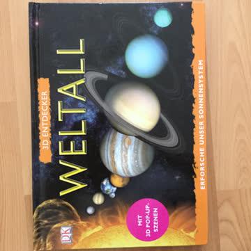 Weltall 3-D