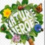 10 Stück Migros Sachet Sticker Samen Nature Heroes