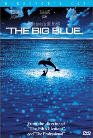 The Big Blue, directors cut