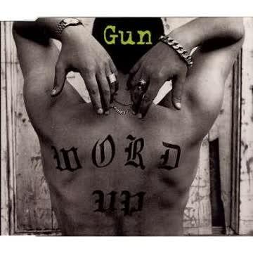 Gun - Word Up [UK-Import]
