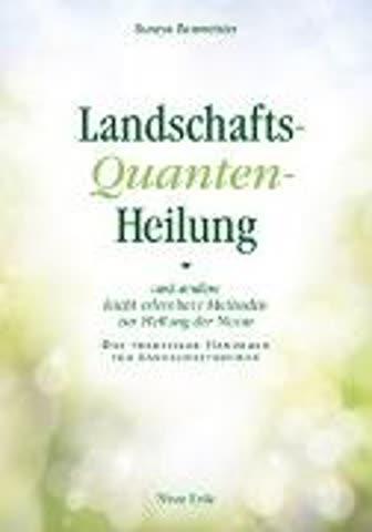 Landschafts-Quanten-Heilung