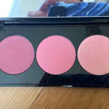 Smashbox Blush Palette
