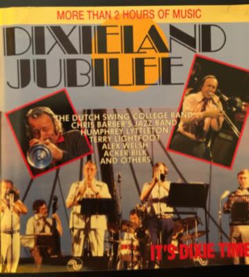 Dixieland Jubilee