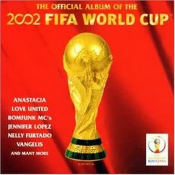 Various - 2002 Fifa World Cup Album ®