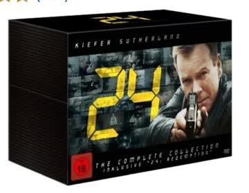 24 Komplettbox in Bomben Design! Evw ein past Kratzer