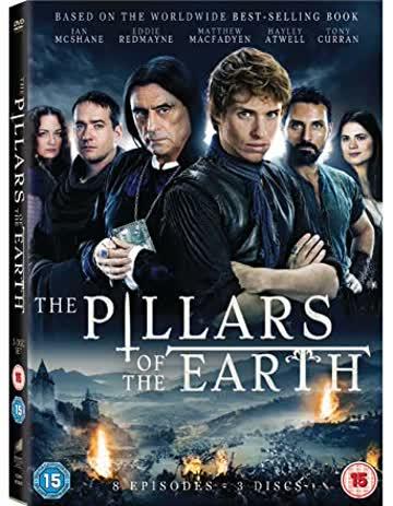 Die Säulen der Erde / The pillars of the Earth