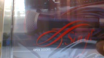 Open Doors - Sing!