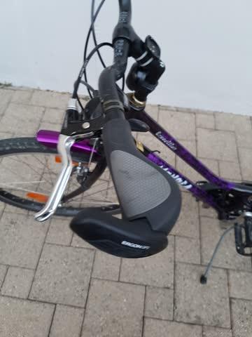 Mondia Damen/Mädchen Citybike