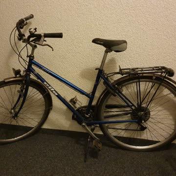 Cilo City Fahrrad für Damen