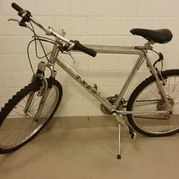 TXED Fahrrad für Jugendliche