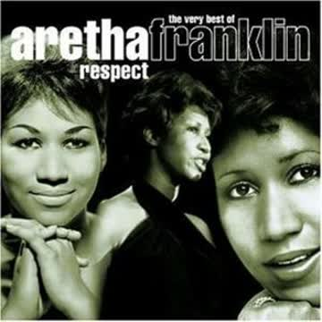 Aretha Franklin - Respect-the Very Best of