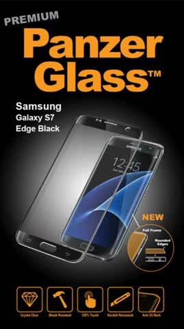 Panzer Glass für Samsung Galaxy S8