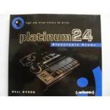 WIZOO - Platinum 24 Electronic Drums