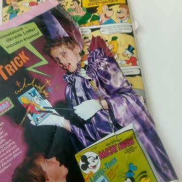 Micky Mouse Nr. 25, 10.6.1987