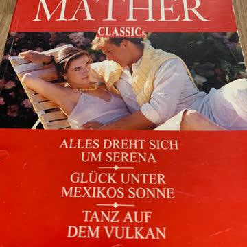 Julia Exklusiv Classic`s - Anne Mather