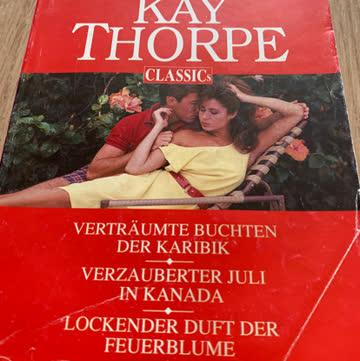 Julia Exklusiv Classic`s - Kay Thorpe