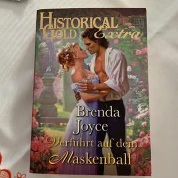 Historical Gold extra: Verführt auf dem Maskenball