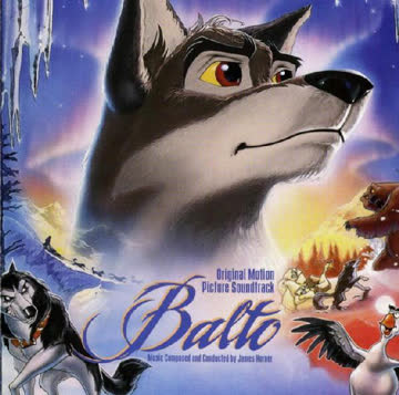 James Horner - Balto