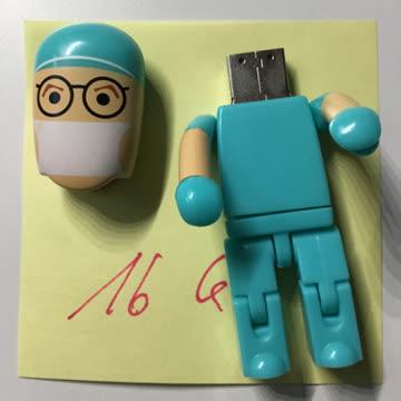 Neuer Cooler USB Stick wie auf Foto