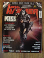 4 Metal Hammer Magazine KISS