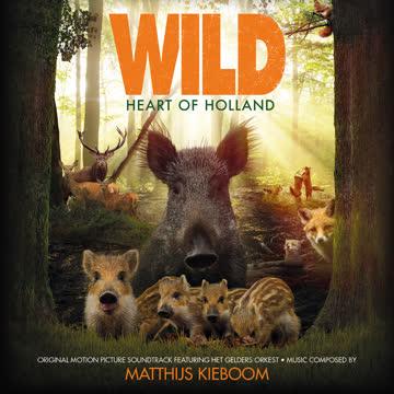 Matthus Kieboom - Wild - Heart of Holland