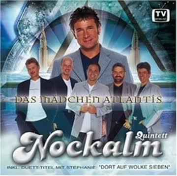 Nockalm Quintett - Das Mädchen Atlantis