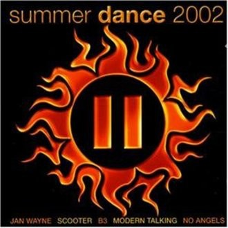 Various - Rtl II-Summer Dance 2002