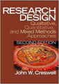 Research Desing: Qualitative, Quantitative, and mixed Method