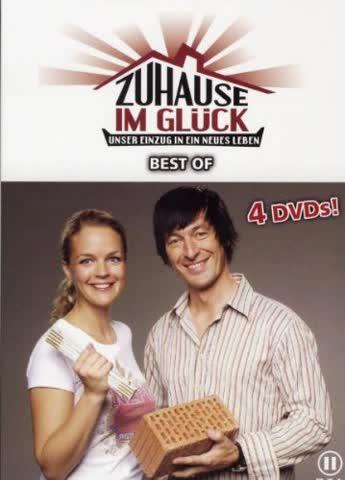 Zuhause Im Glück Box - (4 DVDs)
