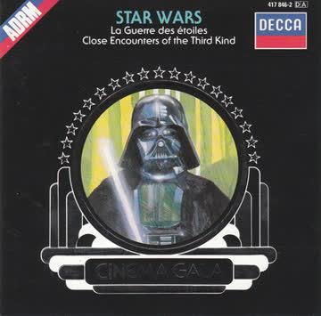 Los Angeles Philharmonic Orchestra Zubin Mehta - STAR WARS La Guerre des étoies
