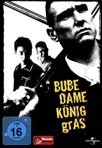 Bube Dame König Gras (1998)