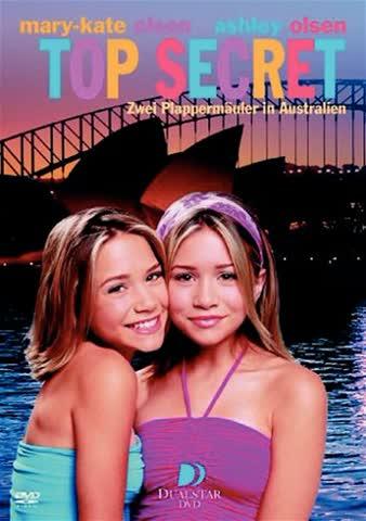 Top Secret - Zwei Plappermäuler in Australien