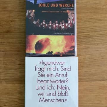 2 DVD (NEU, originalverpackt, Code 2, dt.)