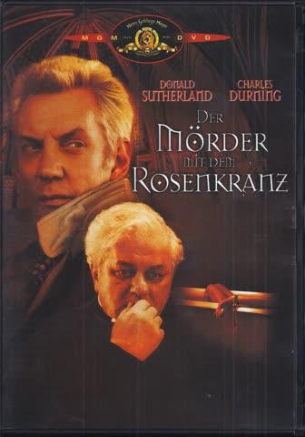 Der Mörder mit dem Rosenkranz