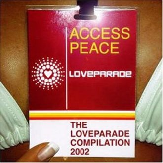 Various - The Loveparade Compilation 2002