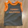 ärmelloses Shirt von Tommy Hilfiger Gr. 80