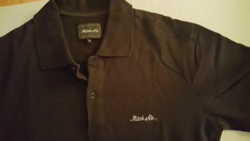 Poloshirt Mitch & Co.