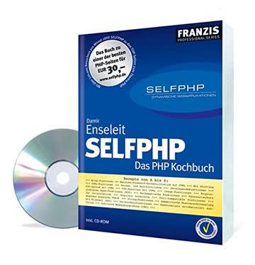 SELFPHP, das PHP Kochbuch