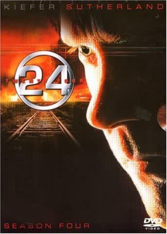 24 - Staffel 4