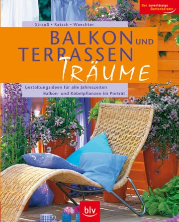 Balkon und Terrassen Träume