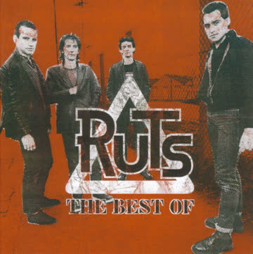 The Ruts - The Best Of